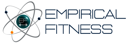 The Official Blog of Empirical Fitness